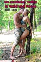 Das (erotische) Treiben in Wald und Wiese