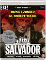 Salvador (1986) [Masters of Cinema] Dual Format [Blu-ray & DVD] edition