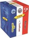 3 x 3 Trilogie Box  (La 7e Compagnie/Les Bronzés/Fantomas)