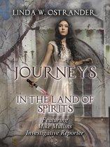 Omslag Journeys in the Land of Spirits