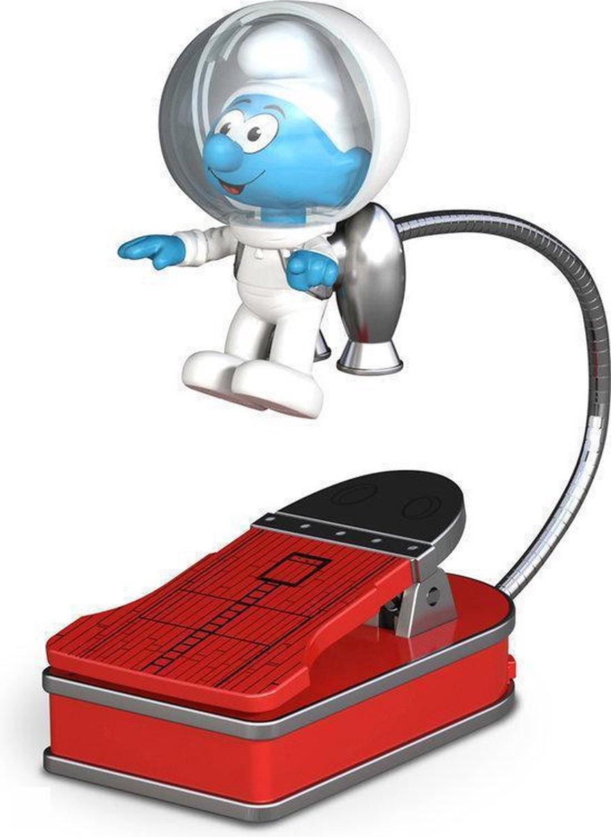 Astro Smurfen Led leeslampje