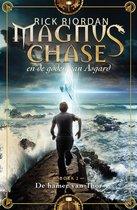 Magnus Chase en de goden van Asgard 2 -   De hamer van Thor