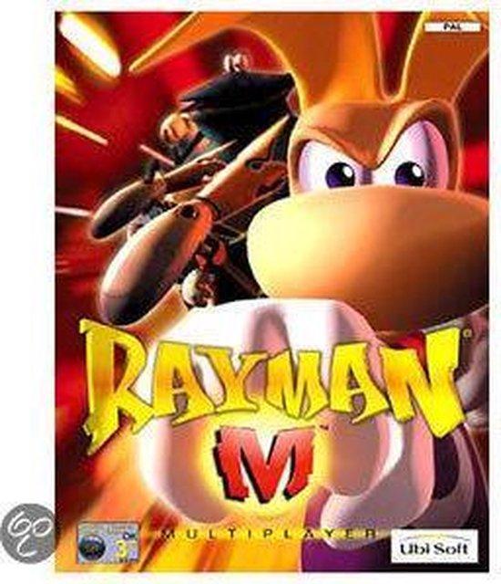 Rayman M – Windows