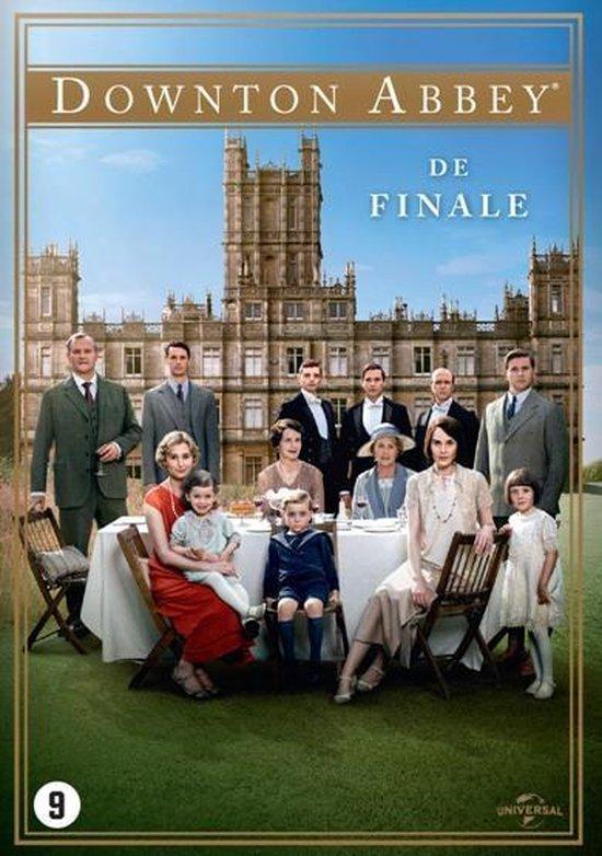 Tv Series - Downton Abbey: Christmas -
