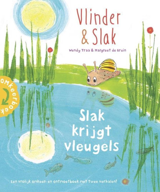 Vlinder & Slak - Wendy Traa   Readingchampions.org.uk