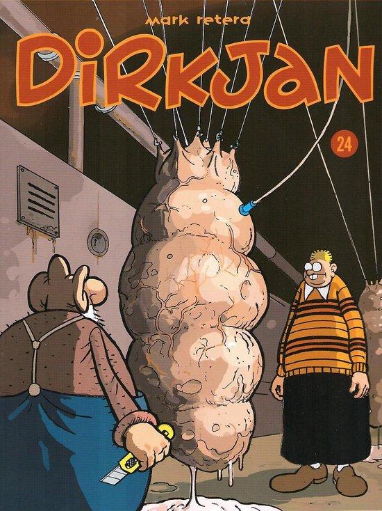 Dirkjan 24 - Dirkjan - Mark Retera |