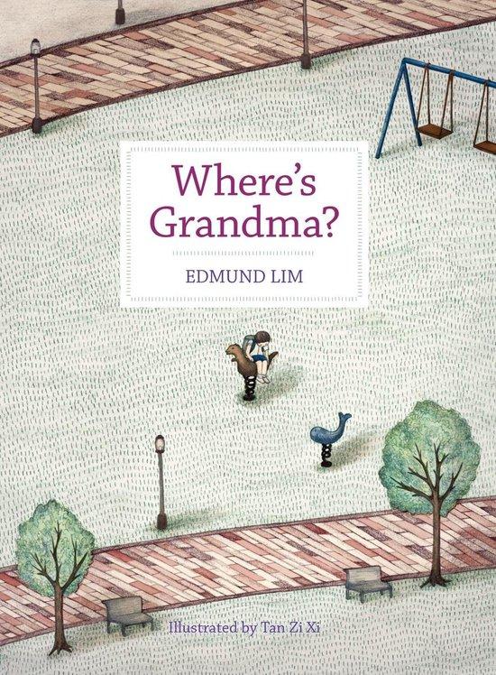 Where's Grandma?