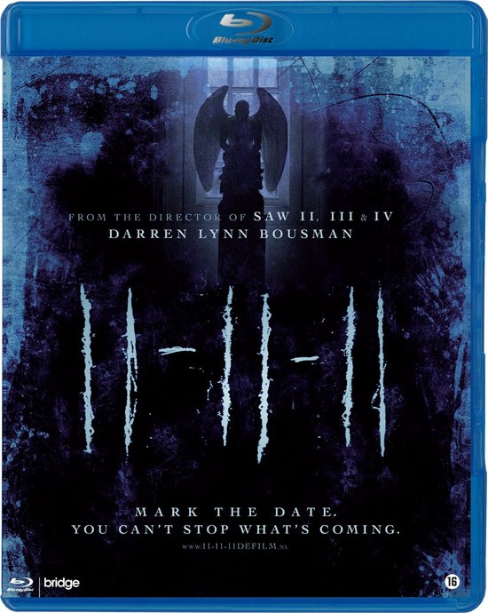 Cover van de film '11-11-2011'