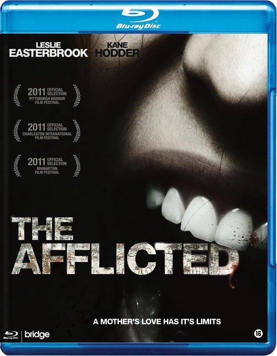 Cover van de film 'Afflicted'