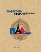 30-Second Paris