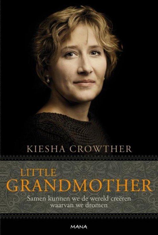 Little grandmother - Kiesha Crowther pdf epub