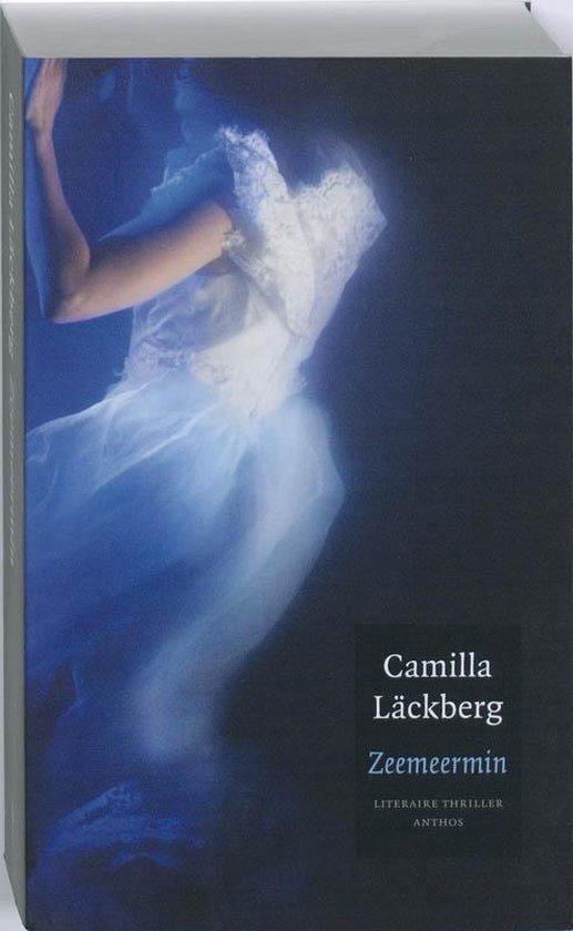 Boek cover Zeemeermin van Mishra, Dinesh Kumar