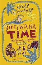 Botswana Time