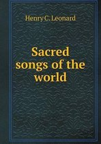 Sacred Songs of the World