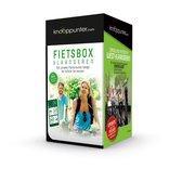 Afbeelding van Knooppunter Fietsbox Vlaanderen met nieuwe katern West-Vlaanderen