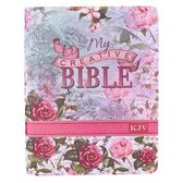 My Creative Bible Floral