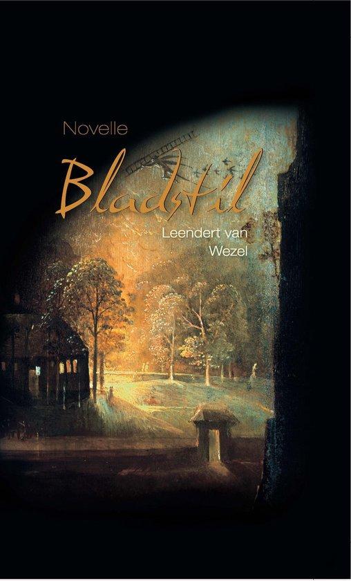 Bladstil - Leendert van Wezel pdf epub