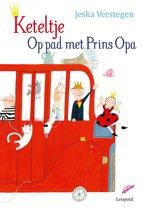Keteltje - Op pad met Prins Opa / AVI E4