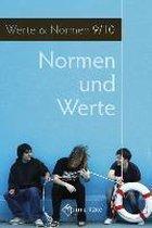 Normen und Werte. Klassen 9/10. Lehrbuch