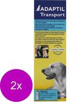 Adaptil Anti-Stress Spray Hond - Anti stressmiddel - 2 x 60 ml