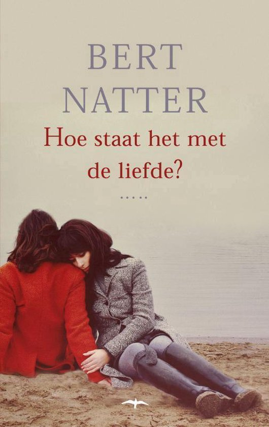 Hoe staat het met de liefde? - Bert Natter pdf epub