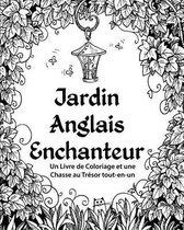 Jardin Anglais Enchanteur