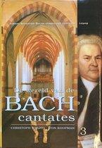Wereld Van De Bach Cantates 3
