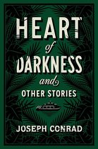 Boek cover Heart of Darkness and Other Stories (Barnes & Noble Collectible Editions) van Joseph Conrad