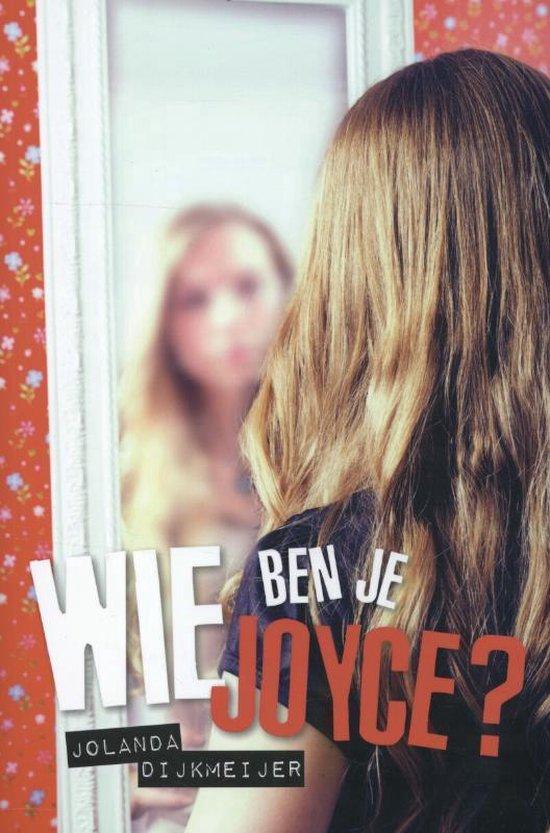 Wie ben je Joyce - Jolanda Dijkmeijer | Fthsonline.com