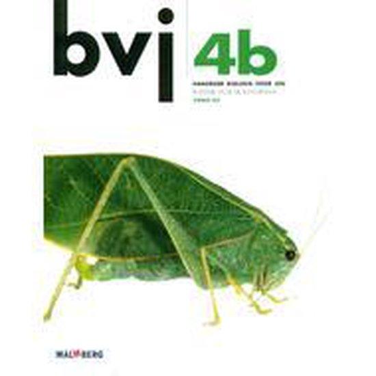 Biologie voor jou handboek 4 vmbo-gt deel b - none |