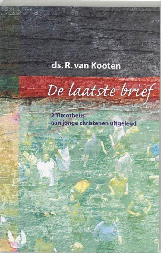 De Laatste Brief - R. Van Kooten | Fthsonline.com