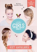 For Girls Only! - Het kapselboek