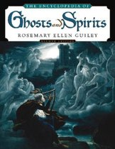The Encyclopedia of Ghosts and Spirits