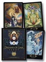 Dreams of Gaia Tarot: A Tarot for a New Era (Cards)