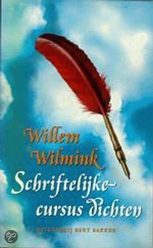 Schriftelijke Cursus Dichten - Willem Wilmink |