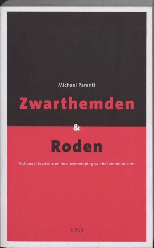 Zwarthemden & Roden - M. Parenti  