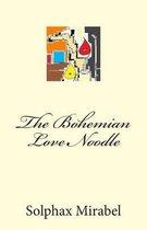 The Bohemian Love Noodle