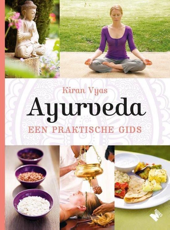 Ayurveda, een praktische gids - Kiran Vyas pdf epub