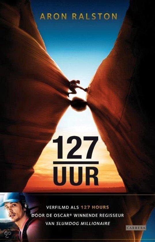 127 uur - Aron Ralston |