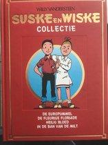 Suske en Wiske Lecturama collectie de delen 273 t/m 276