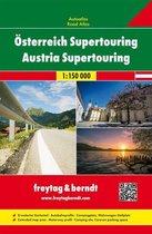 Austria Road Atlas 1