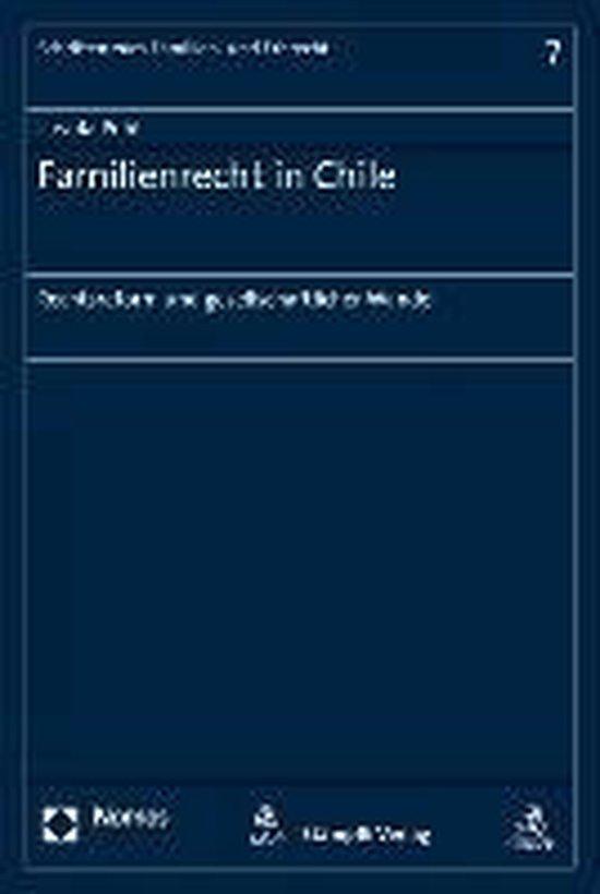 Familienrecht in Chile