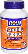 Candida Support - 90 capsules