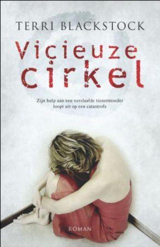 VICIEUZE CIRKEL - Terri Blackstock |