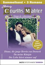 Hedwig Courths-Mahler Collection 15 - Sammelband