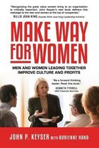 Make Way For Women