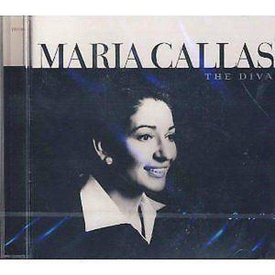 Maria Callas - The Diva