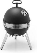 Barbecook Billy - BBQ houtskool - Compacte barbecue - Ø30 cm - 2 à 4 p