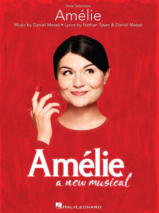Amelie: A New Musical Songbook