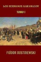 Los Hermanos Karamazov (Tomo 1)